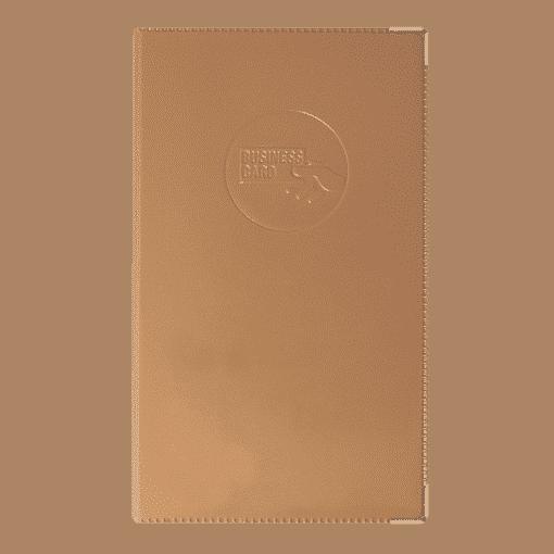 étui cartes fidélité cartes visite my color pop petite maroquinerie made in france fabrication francaise