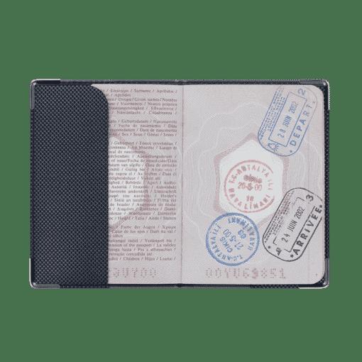 passeport blindé anti-piratage anti-rfid voyage valise avion train bateau my color pop petite maroquinerie made in france fabrication francaise