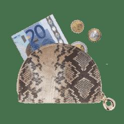 porte monnaie femme etui carte bancaire monnaie billet de banque my color pop petite maroquinerie made in France fabrication francaise