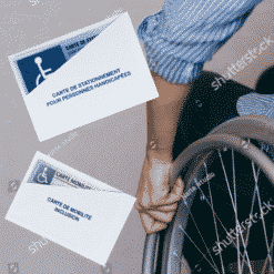 Stationnement (dont personnes handicapées)
