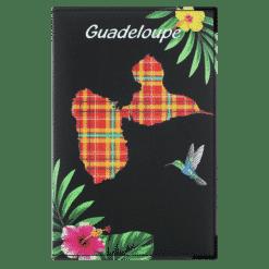 porte papiers voiture etui carte grise etui permis de conduire petite maroquinerie made in france fabrication francaise Guadeloupe