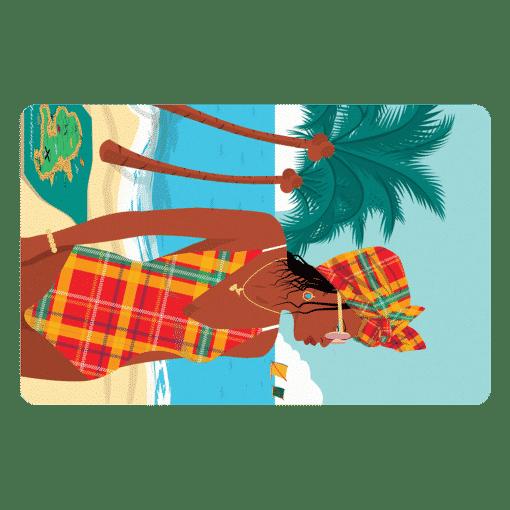 etui carte rigide carte bancaire carte de transport carte de cantine carte de sport My Color Pop petite maroquinerie made in france fabrication française